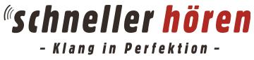schneller hören Logo